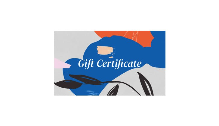 Shopbop Gift Card