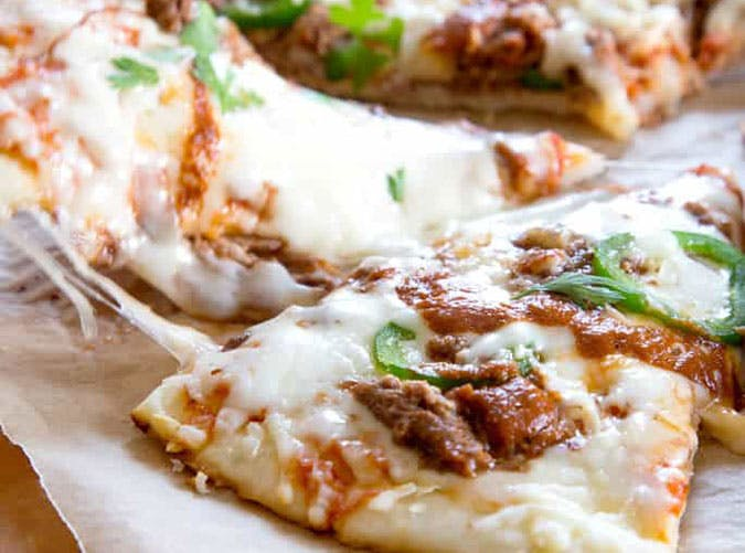 Slow Cooker Beef Short Ribs Gluten Free Pizza