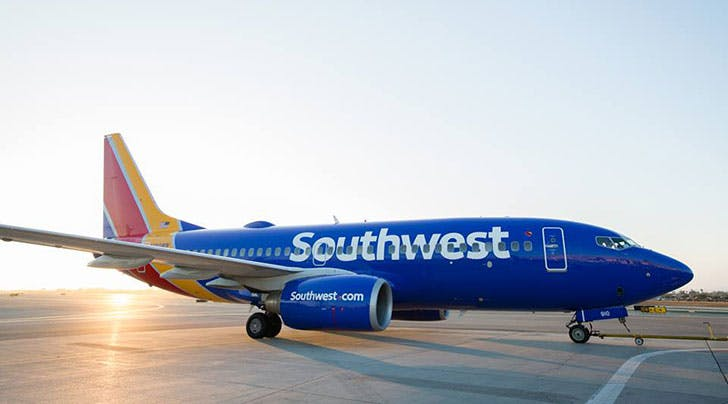 Flash Sale Alert! You Have 36 Hours to Book a $41 Flight for Next Spring on Southwest