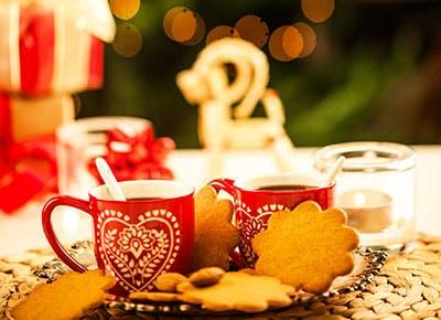 Swedish Christmas treats and traditions 400