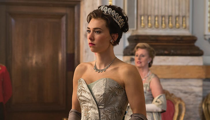 The Crown season 1 recap 2