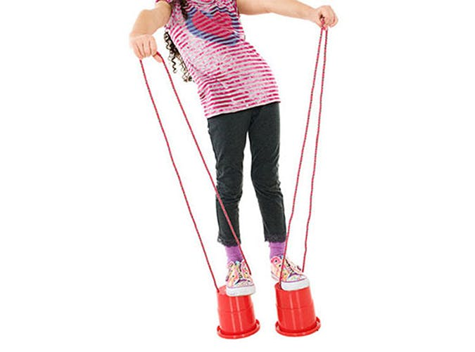 The Stepper gifts for kids under 25 dollars