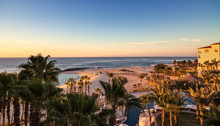 The Westin Los Cabos Resort Villas   Spa mexico cyber monday sale