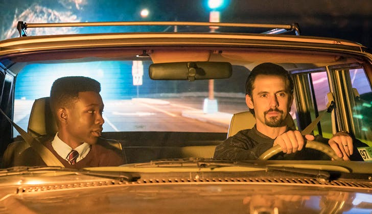 This Is Us season 2 episode 10 Number Three recap