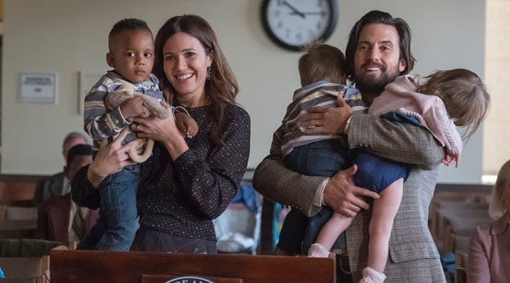 'This Is Us' Season 2, Episode 7 Recap: The Official Pearson Family