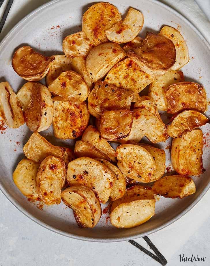 Turnip Fries 921