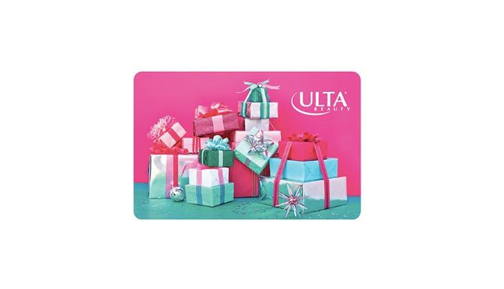 Ulta Gift Card