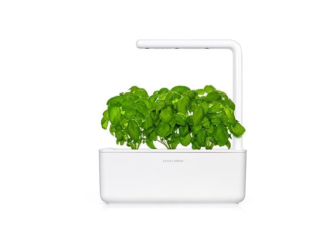 Uncommon Goods Click and Grow Indoor Planter