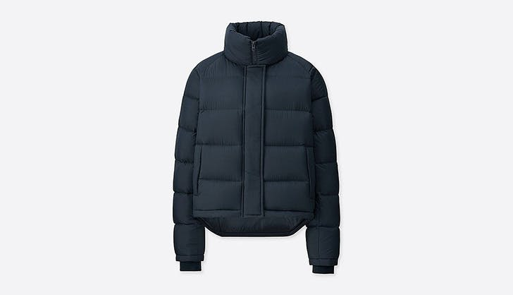 Uniqlo JW Anderson Puffer Jacket