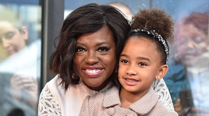 The No. 1 Rule Viola Davis Wants to Teach Her Daughter About Disney Princesses