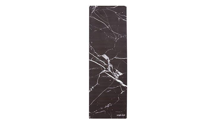 Yoga Zeal Marble Yoga Mat