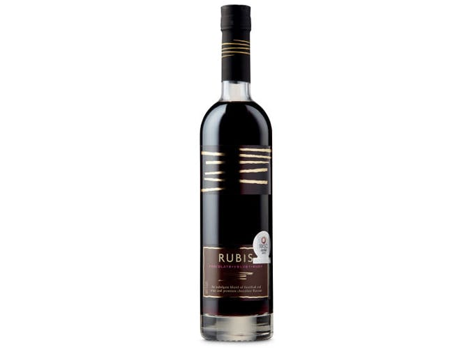 aldi rubis chocolate wine 501