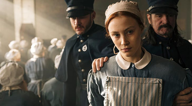 'Alias Grace' Is the True-Crime Series That Will Fill Your 'Handmaid's Tale' Void