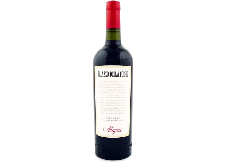 allegrini palazzo della torre holiday wine NY