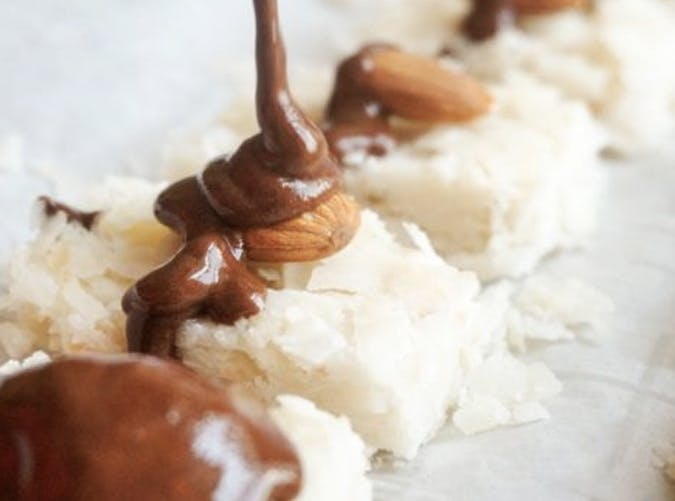 almond joy fat bombs recipe 501
