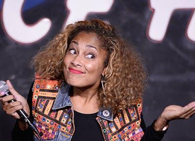 amanda seales LA women comedians 400