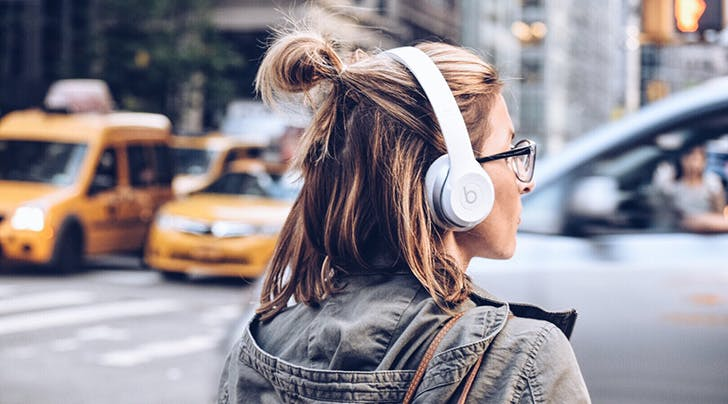 Audible Now Lets You Skip to the ~Steamy~ Parts of Romance Novels