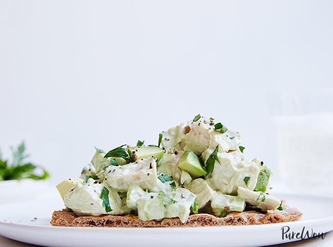 avocado chicken salad recipe 501