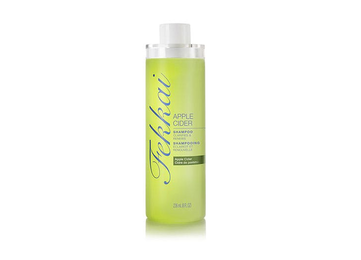 best smelling shampoo fekkai