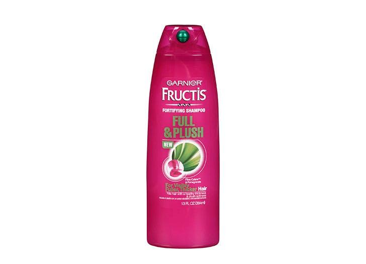 best smelling shampoo garnier
