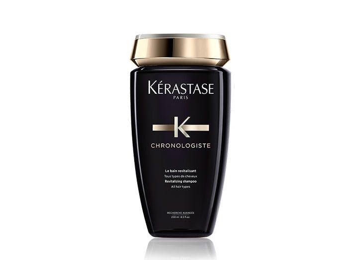 best smelling shampoo kerastase
