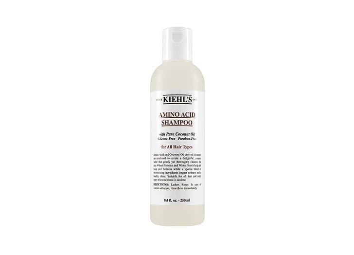 best smelling shampoo kiehls
