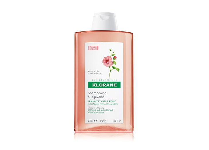 Best smelling shampoo for color treated hair