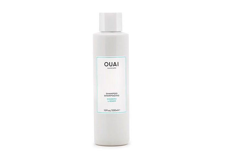best smelling shampoo ouai