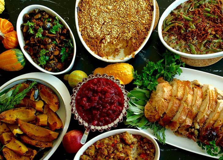 bklyn larder thanksgiving NY