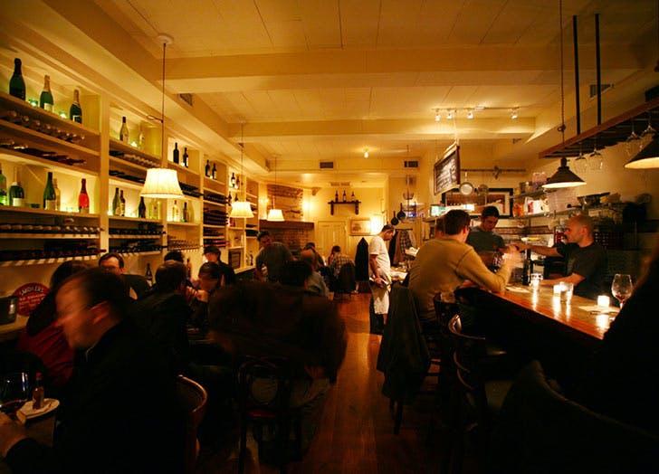 black mountain wine house gowanus NY