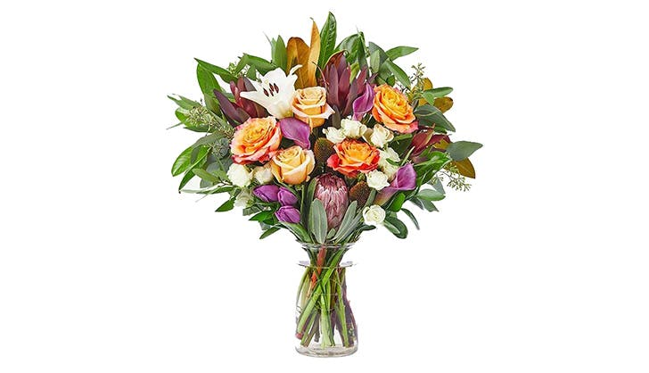 bloomthat flower bouquet