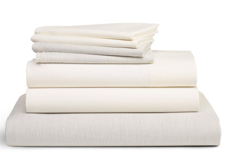 brooklinen twill bedding 2
