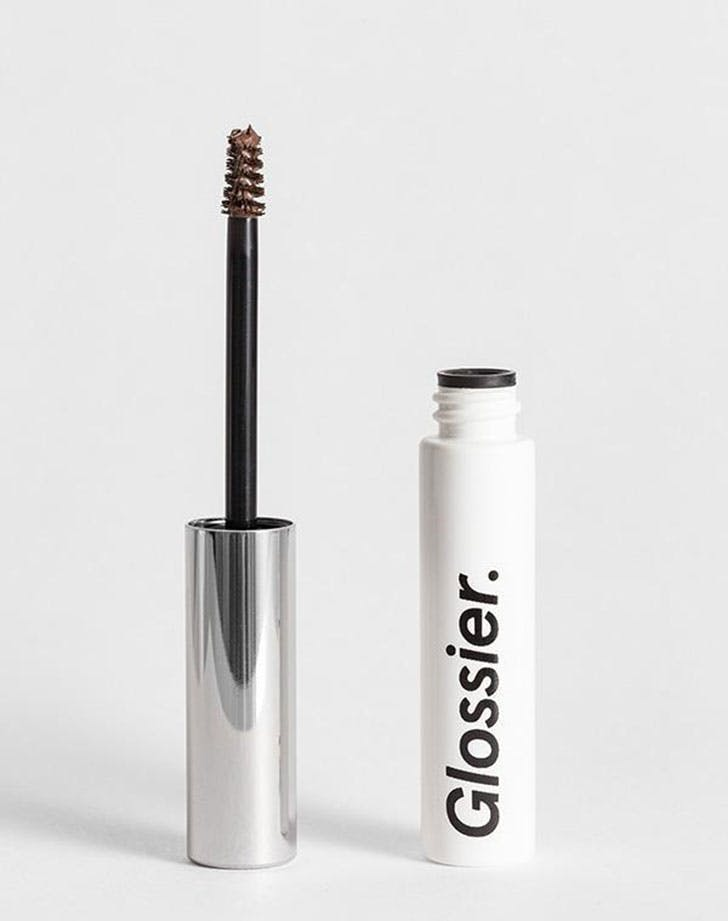 brow products glossier