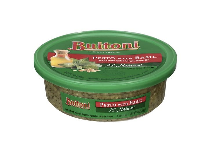 The Best Store Bought Pestos Purewow