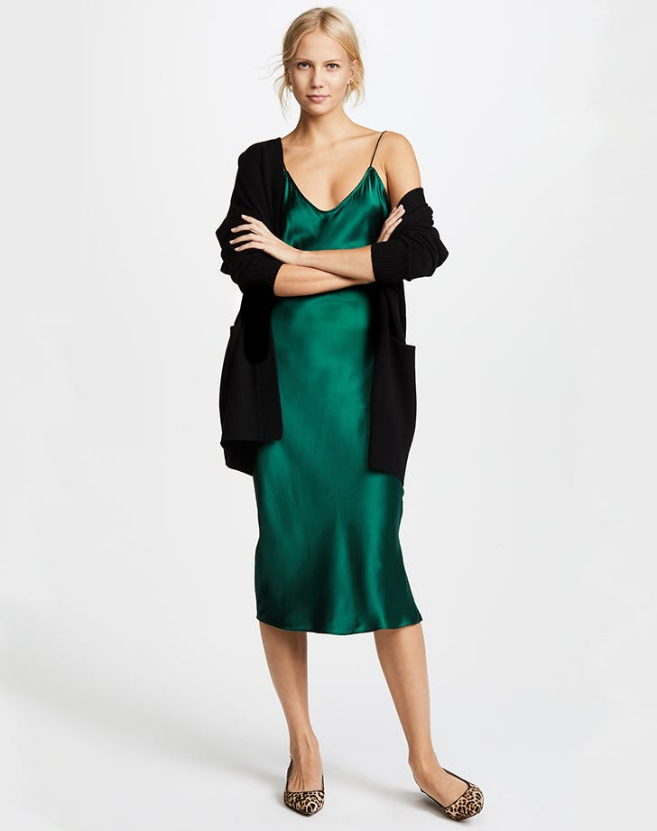 cami nyc slipdress holiday dresses