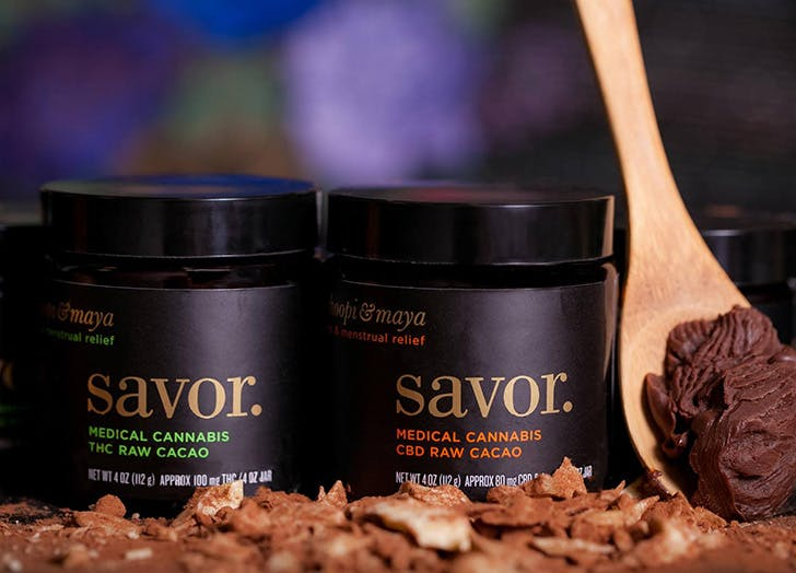 cannabis products whoopi