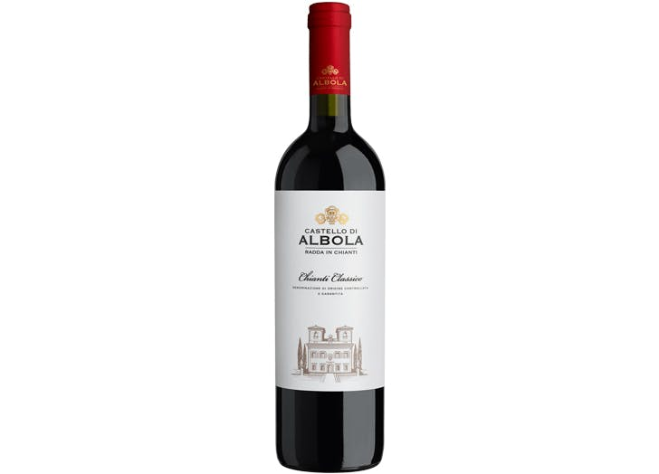 castello di albola holiday wines NY