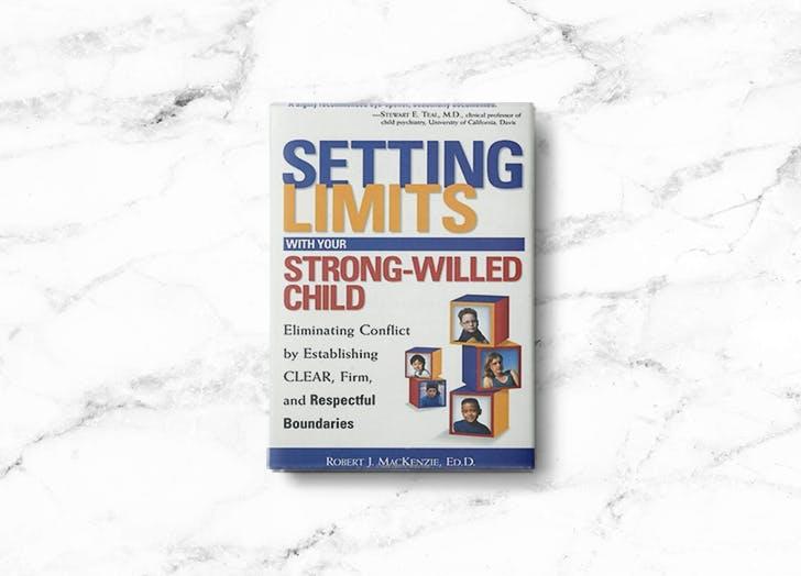 challenging books settinglimits