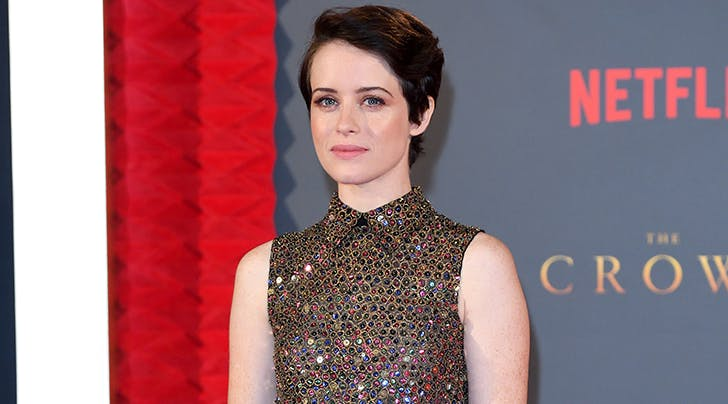 Claire Foy's New Haircut Is Bloody Brilliant (and a Bit Unexpected)