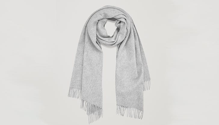 cos cashmere scarf gifts that work for anyone