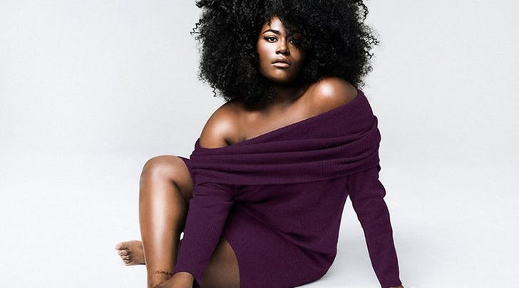 Danielle Brooks of 'OITNB Designed a Plus-Size Clothing Line and We Need Everything