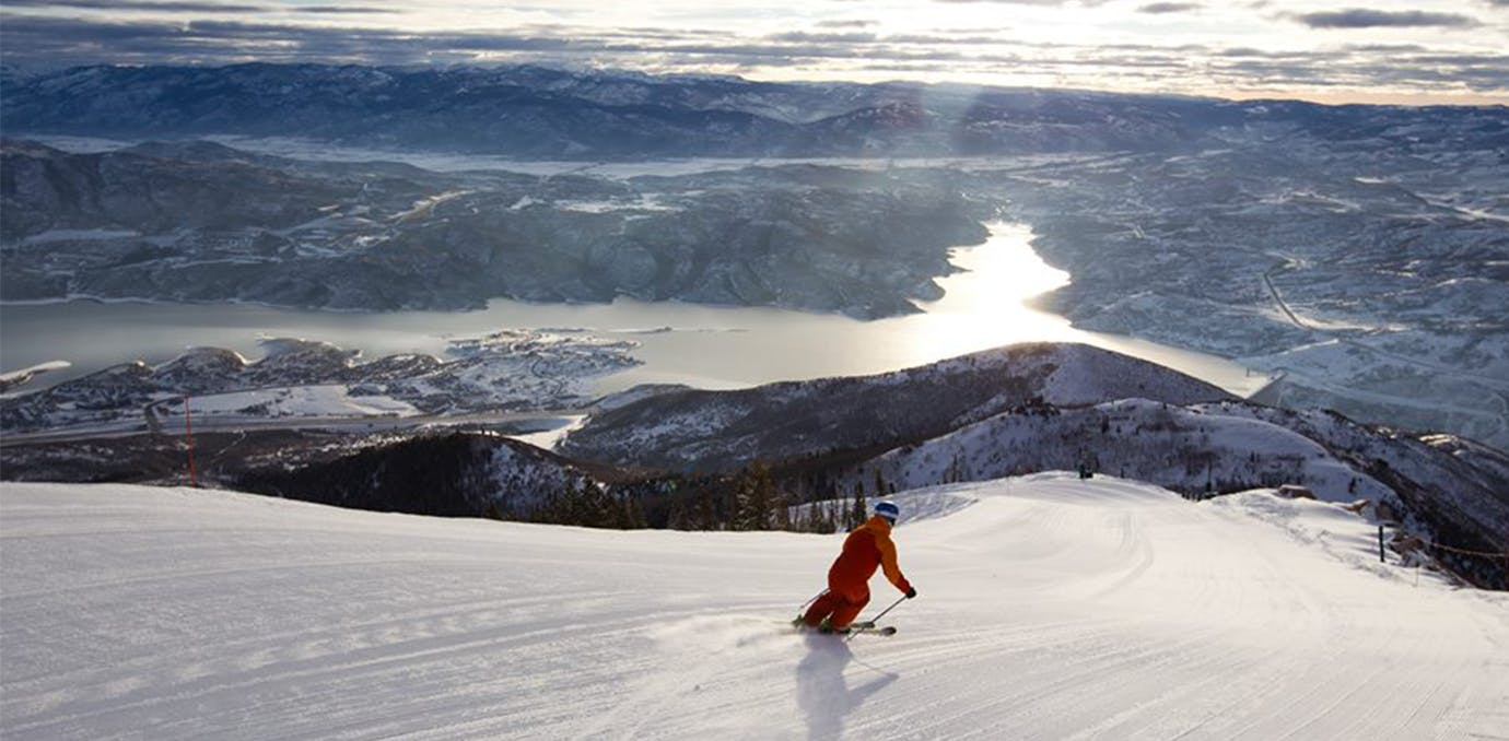 deer valley utah best ski resort for families