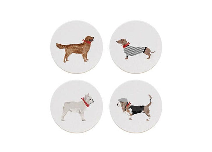 dog gift guide coasters1