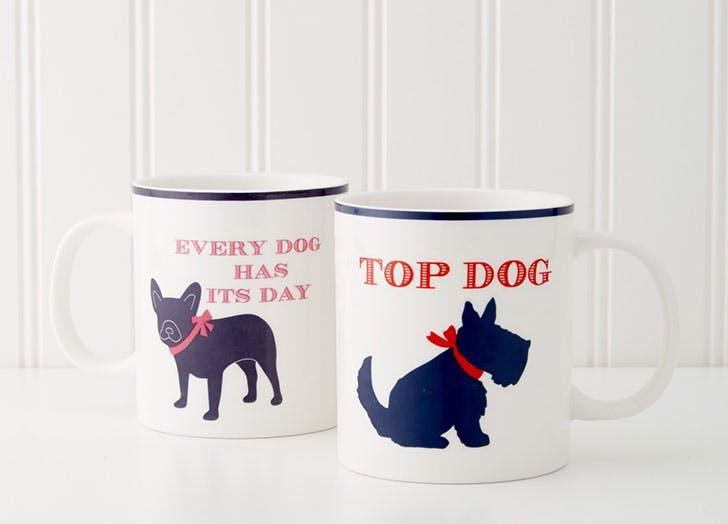 dog gift guide mug set1