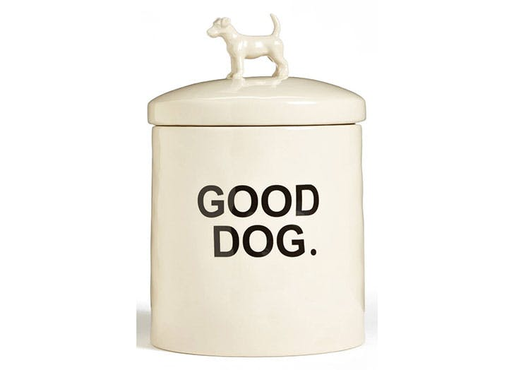 dog gift guide treat jar1