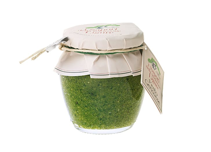 eataly store bought pesto