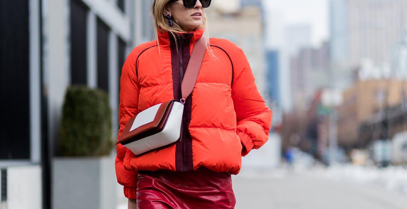 ebay puffer coat