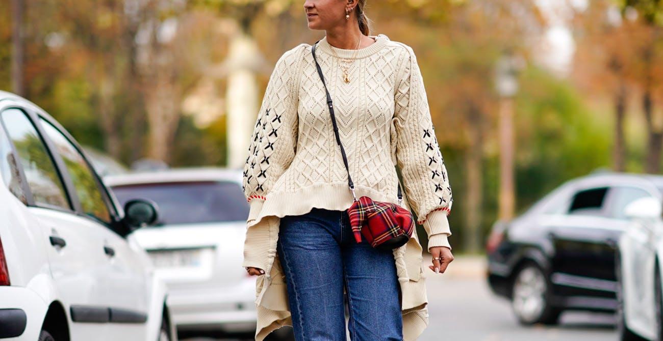 ebay statement sweater