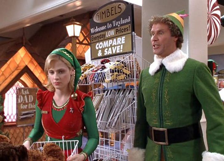 Ernest Saves Christmas Elf.25 Best Christmas Movies Ranked Purewow