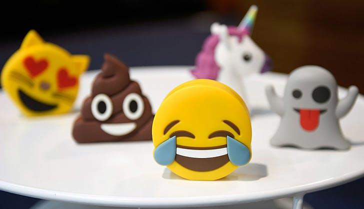 emoji birthday party trends for kids